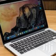 Laptop Apple MacBook Pro 16GB Intel Core I5 SSD 128GB | Laptops & Computers for sale in Nairobi, Nairobi Central