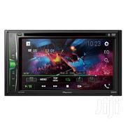 Pioneer AVH-A215BT Double Din DVD Bluetooth FM Radio Receiver | Audio & Music Equipment for sale in Nairobi, Nairobi Central