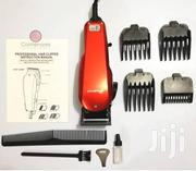 Progemei Professional Hair Clipper Trimmer- GM 1005 | Tools & Accessories for sale in Nairobi, Nairobi Central