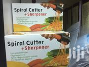 Spiral Cutter With Knife Sharpener | Kitchen & Dining for sale in Nairobi, Nairobi Central