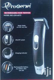 Gemei Mini Shaver. | Tools & Accessories for sale in Nairobi, Nairobi Central