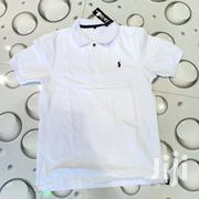 Polo Plain T-Shirts Available   Clothing for sale in Nairobi, Nairobi Central