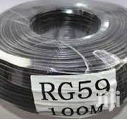 Cctv Camera Cable Rg 59 | Accessories & Supplies for Electronics for sale in Nairobi, Nairobi Central
