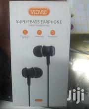 Vidvie Hs637 Earphones | Headphones for sale in Nairobi, Nairobi Central