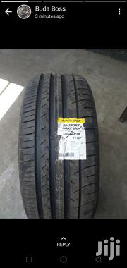255/55r19 Dunlop Tyre's Is Made in Japan | Vehicle Parts & Accessories for sale in Nairobi, Nairobi Central