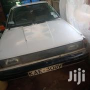 Nissan FB14 1995 White | Cars for sale in Mombasa, Likoni