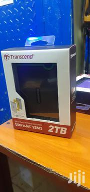 Hard Drive Transcend External 2tb | Computer Hardware for sale in Nairobi, Nairobi Central