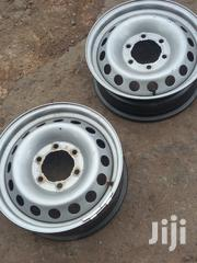 Rims Size 16 For 4 By 4 Cars | Vehicle Parts & Accessories for sale in Nairobi, Nairobi Central