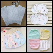 Vest, Mittens, Bibs And Cap | Babies & Kids Accessories for sale in Nairobi, Umoja II
