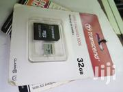 Transcend 32gb Hdd | Accessories & Supplies for Electronics for sale in Nairobi, Nairobi Central