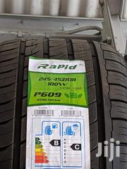 245/45 R18 Rapid Tyre | Vehicle Parts & Accessories for sale in Nairobi, Nairobi Central