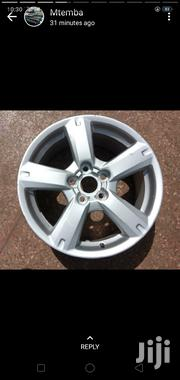 Rv4 Sports Rims Size 17   Vehicle Parts & Accessories for sale in Nairobi, Nairobi Central