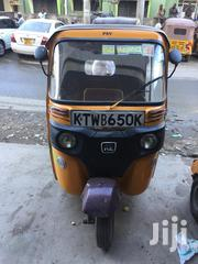 Bajaj 2017 Yellow | Motorcycles & Scooters for sale in Mombasa, Mji Wa Kale/Makadara