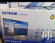 32 Inch Skyview Smart Full HD | TV & DVD Equipment for sale in Nairobi, Nairobi Central