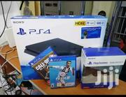 Playstation 4 Super Slim | Video Game Consoles for sale in Nairobi, Mathare North