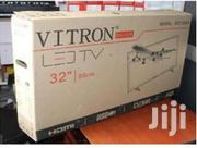 Digital Tv Vitron 32inches + Wall Mount + Tv Guard | TV & DVD Equipment for sale in Nairobi, Nairobi Central