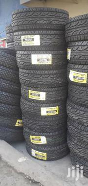 245/70r16 Dunlop AT3 Tyres Is Made in Thailand | Vehicle Parts & Accessories for sale in Nairobi, Nairobi Central