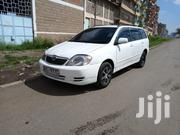 Toyota Fielder 2003 White | Cars for sale in Nairobi, Nairobi Central
