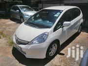 Honda Fit Automatic 2012 White | Cars for sale in Nairobi, Parklands/Highridge