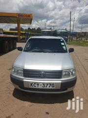 Toyota Probox 2013 Silver | Cars for sale in Nairobi, Nairobi Central