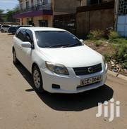 Toyota Fielder 2009 White | Cars for sale in Nairobi, Nairobi Central