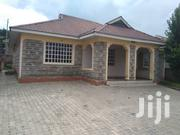 An Executive 3 Bedroom All Ensuite Bungalow With A SQ In A Gated.   Houses & Apartments For Rent for sale in Kajiado, Ongata Rongai