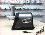 Electric Meat Grinder   Restaurant & Catering Equipment for sale in Nairobi, Nairobi Central