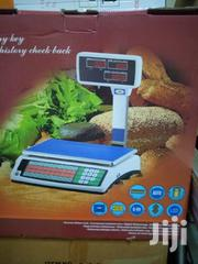 Scale With Receipt | Store Equipment for sale in Nairobi, Nairobi Central