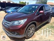 Honda CR-V 2013 Purple | Cars for sale in Mombasa, Shimanzi/Ganjoni