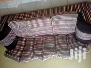 1 Set Sofa On Good Condition | Furniture for sale in Mombasa, Miritini