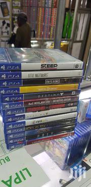 Ps4 Pre Owned Games | Video Games for sale in Nairobi, Nairobi Central