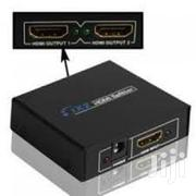 1 × 2 HDMI SPLITTER 1080p | Accessories & Supplies for Electronics for sale in Nairobi, Nairobi Central