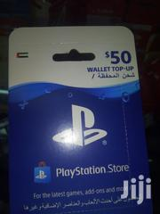 Playstation Store Voucher | Computer & IT Services for sale in Mombasa, Mji Wa Kale/Makadara