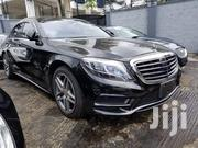 Mercedes-Benz S Class 2013 Black | Cars for sale in Mombasa, Ziwa La Ng'Ombe