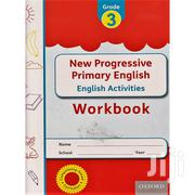 Oxford CBC Workbooks | Books & Games for sale in Nairobi, Kahawa West