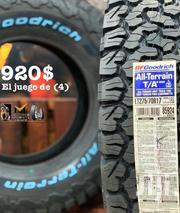 265/70r17 Bf Goodrich AT Tyres Is Made In USA | Vehicle Parts & Accessories for sale in Nairobi, Nairobi Central
