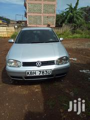 Volkswagen Golf 2004 2.0 Variant Silver | Cars for sale in Nairobi, Ruai