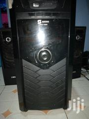 Sayona Sub Woofer | Audio & Music Equipment for sale in Kisii, Kisii Central