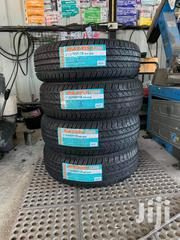 215/65r16 Maxxis Tyres Is Made in Thailand | Vehicle Parts & Accessories for sale in Nairobi, Nairobi Central
