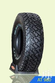 215/65R16 Maxxis 980 Tyres Is Made In Thailand | Vehicle Parts & Accessories for sale in Nairobi, Nairobi Central
