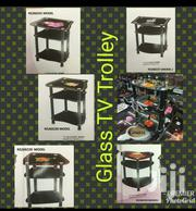 Glass Tv Stands/Trolley | Furniture for sale in Nairobi, Nairobi Central