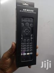 Air Mouse Keyboard Remote For TV   Accessories & Supplies for Electronics for sale in Nairobi, Nairobi Central