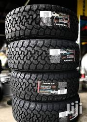 265/60r18 Sailuni AT Tyres Is Made in China | Vehicle Parts & Accessories for sale in Nairobi, Nairobi Central