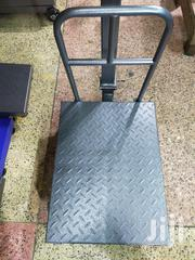 Digital Industrial Platform Weighing Scale For Weighing Gas Cylinders | Store Equipment for sale in Nairobi, Nairobi Central