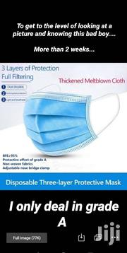 Surgical Masks - 3ply Grade 1 | Medical Equipment for sale in Nairobi, Nairobi Central