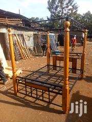 5x6 Poster Bed | Furniture for sale in Nairobi, Ngando