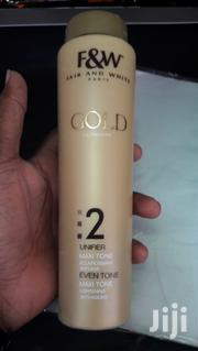 Fair and White Gold Ultimate Lotion | Skin Care for sale in Nairobi, Nairobi Central