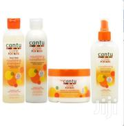 Cantu Care For Kids Shampoo + Conditioner + Leave-in Conditioner + Det | Baby & Child Care for sale in Nairobi, Nairobi Central