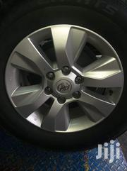 Hilux Sports Rims Size 17   Vehicle Parts & Accessories for sale in Nairobi, Nairobi Central