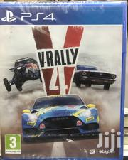 Vrally 4 Off Road Legend | Video Games for sale in Nairobi, Nairobi Central
